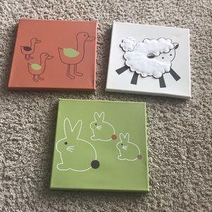 Lambs & Ivy